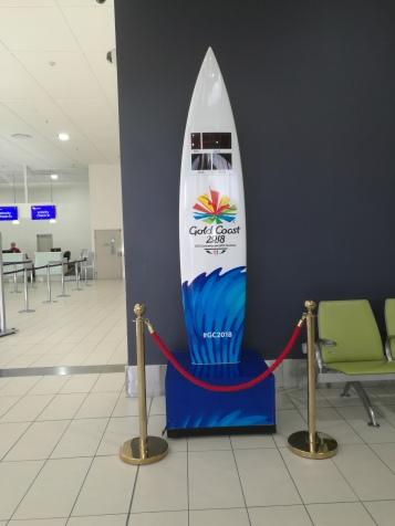 Coolangatta, the capital of surfing